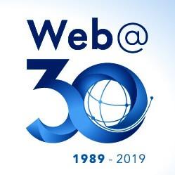 Web @ 30, 1989 – 2019